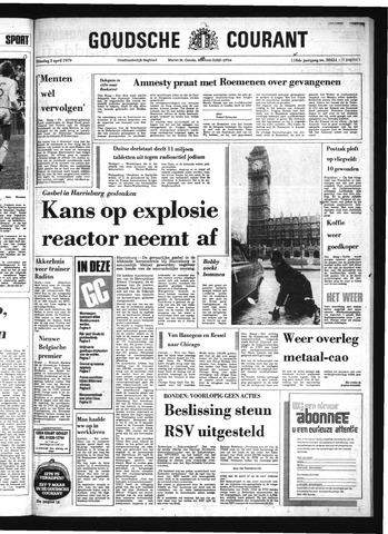 Goudsche Courant 1979-04-03