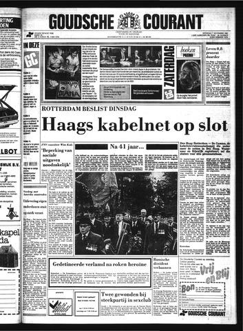 Goudsche Courant 1981-11-07