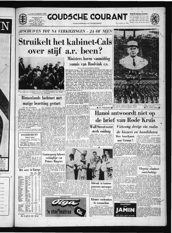 Goudsche Courant 1966-08-30