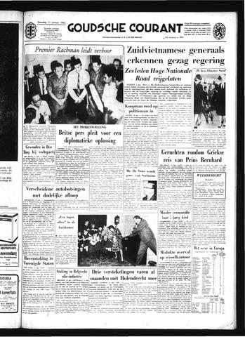 Goudsche Courant 1965-01-11
