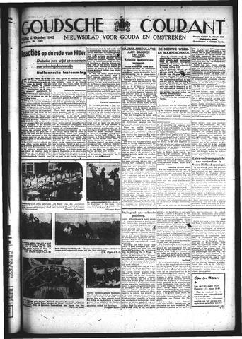 Goudsche Courant 1942-10-02