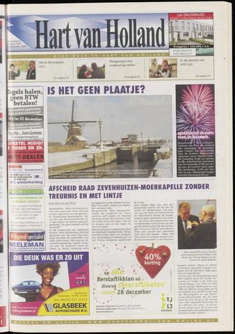 Hart van Holland 2009-12-23