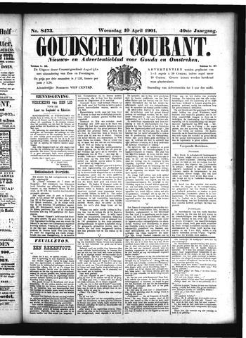 Goudsche Courant 1901-04-10