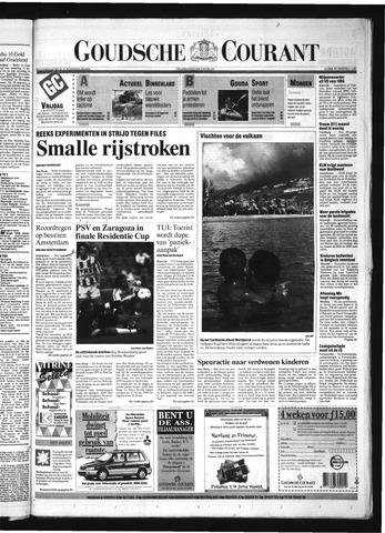 Goudsche Courant 1997-08-08