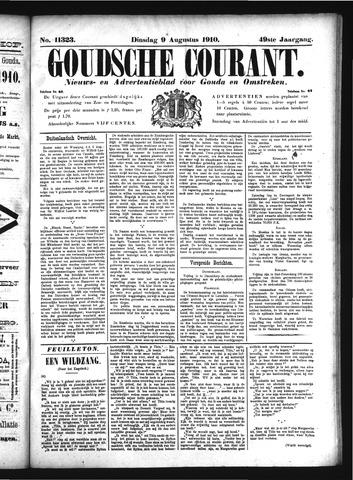 Goudsche Courant 1910-08-09