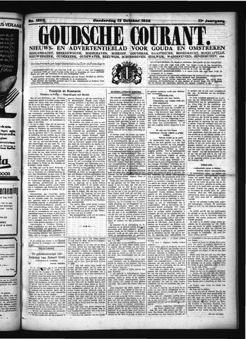 Goudsche Courant 1932-10-13