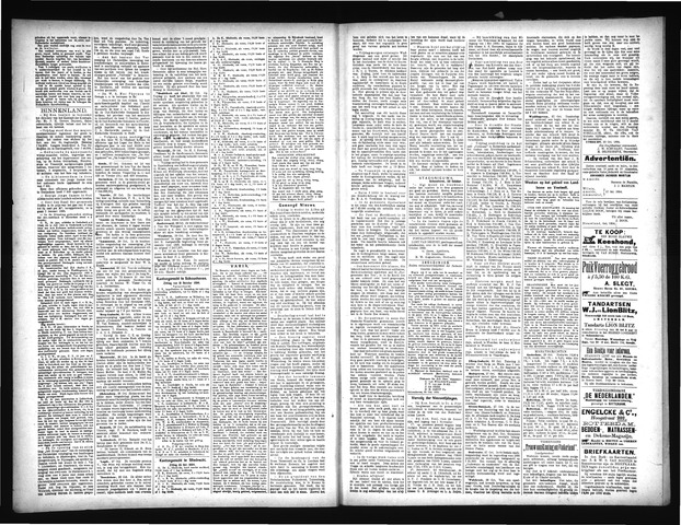 Schoonhovensche Courant 1894-10-31