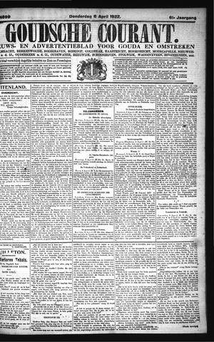 Goudsche Courant 1922-04-06
