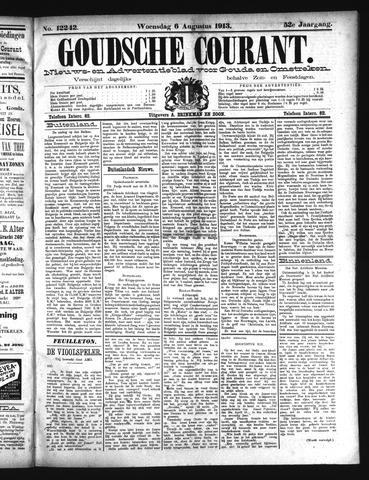 Goudsche Courant 1913-08-06