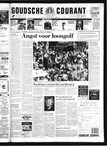 Goudsche Courant 1991-06-15