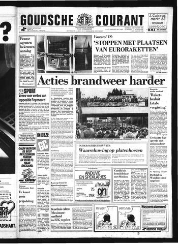 Goudsche Courant 1985-11-04