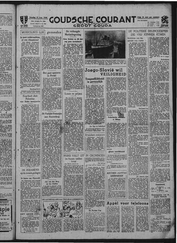 Goudsche Courant 1946-08-13