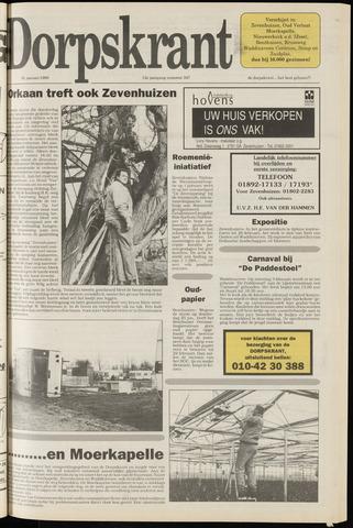 Dorpskrant 1990-01-31
