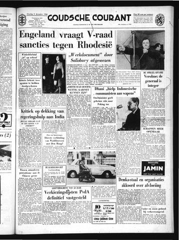 Goudsche Courant 1966-12-06