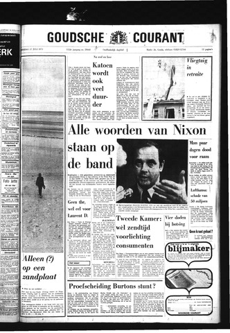 Goudsche Courant 1973-07-17