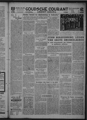 Goudsche Courant 1948-01-07