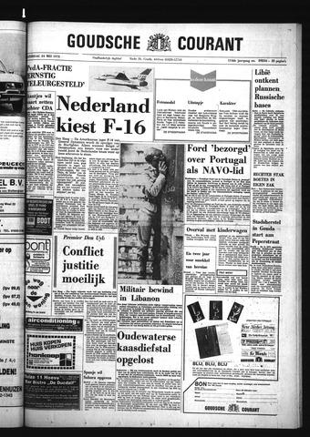 Goudsche Courant 1975-05-24
