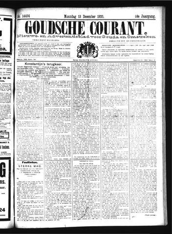 Goudsche Courant 1920-12-13