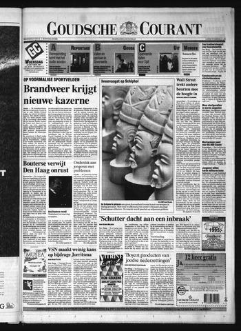 Goudsche Courant 1997-10-29