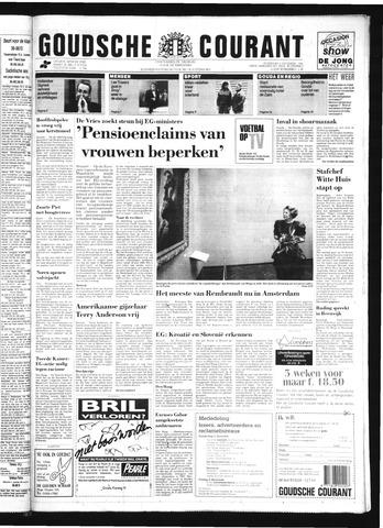 Goudsche Courant 1991-12-04