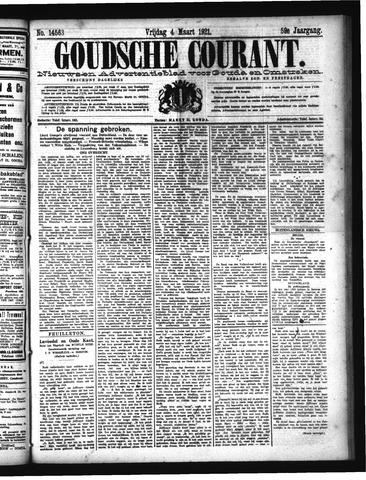 Goudsche Courant 1921-03-04