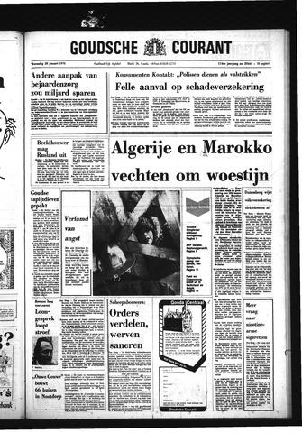 Goudsche Courant 1976-01-28