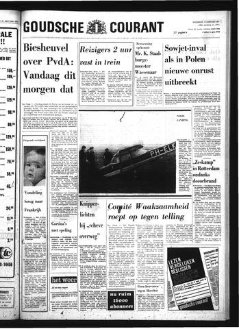 Goudsche Courant 1971-01-27