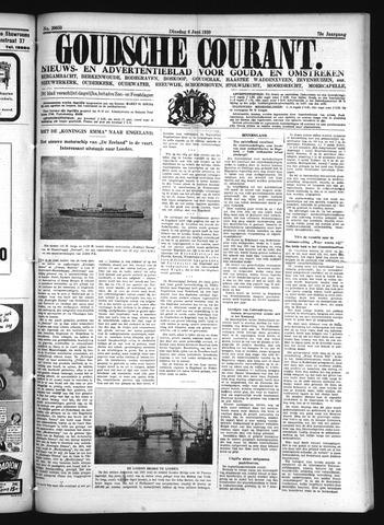 Goudsche Courant 1939-06-06