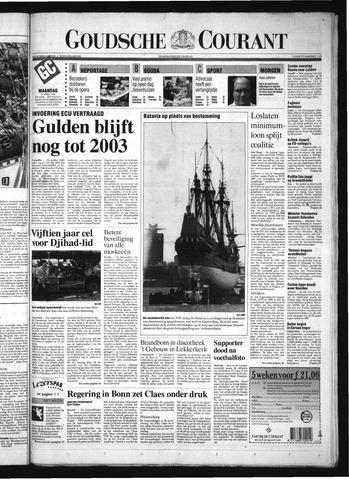 Goudsche Courant 1995-04-10