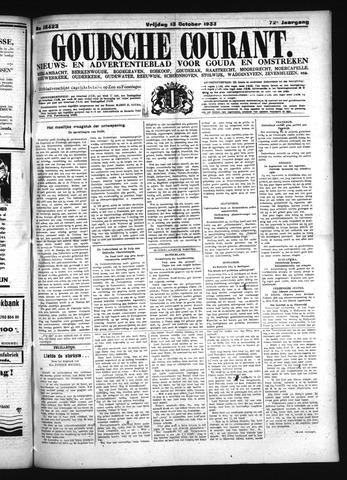 Goudsche Courant 1933-10-13