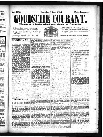 Goudsche Courant 1896-06-08