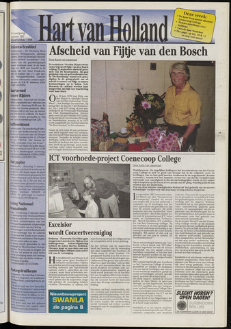 Hart van Holland 1998-09-30