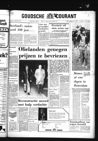 Goudsche Courant 1975-01-27