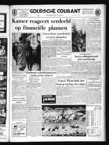 Goudsche Courant 1966-12-01