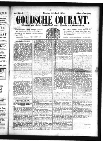 Goudsche Courant 1904-06-21