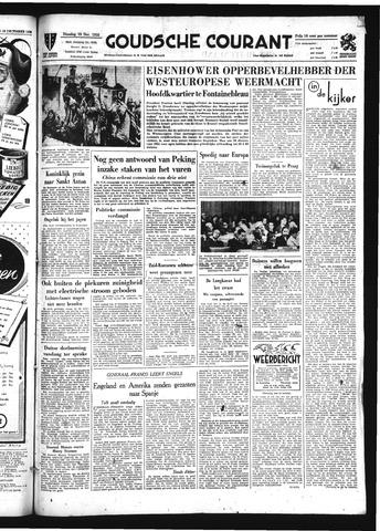 Goudsche Courant 1950-12-19