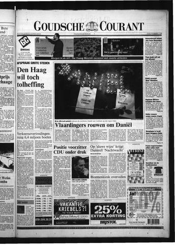 Goudsche Courant 2000-01-11