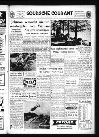 Goudsche Courant 1965-07-14