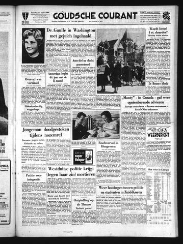 Goudsche Courant 1960-04-23