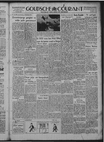 Goudsche Courant 1946-05-29