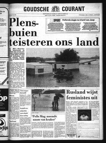 Goudsche Courant 1980-07-21