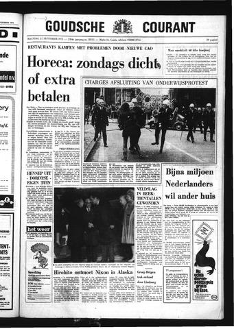 Goudsche Courant 1971-09-27