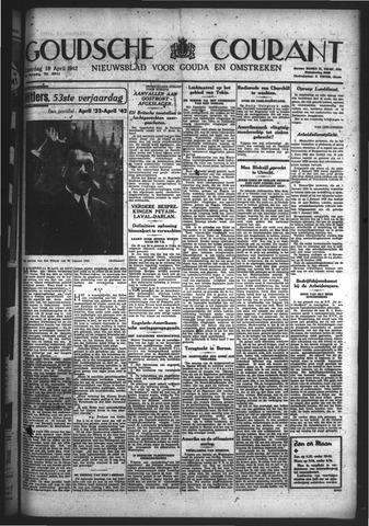 Goudsche Courant 1942-04-18