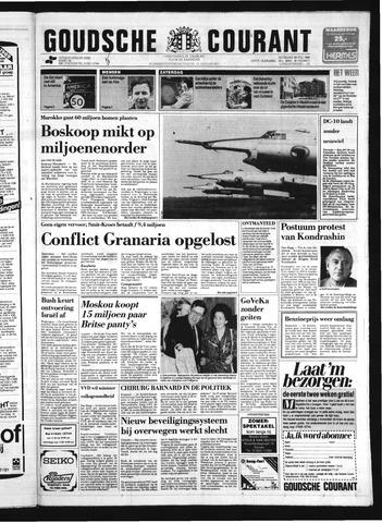 Goudsche Courant 1989-07-29