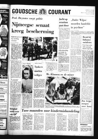 Goudsche Courant 1969-07-05