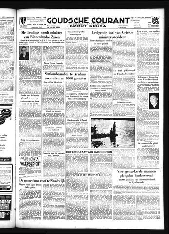 Goudsche Courant 1949-09-15