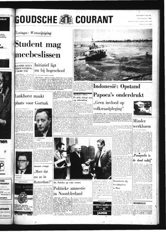 Goudsche Courant 1969-05-07