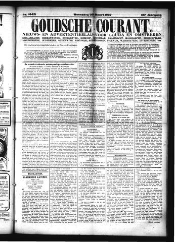 Goudsche Courant 1927-03-30