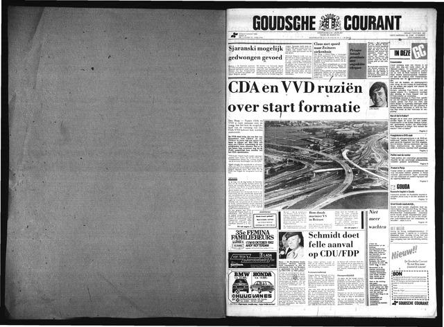 Goudsche Courant 1982-10-01