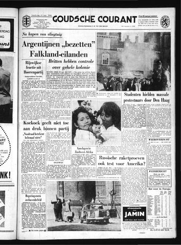 Goudsche Courant 1966-09-29